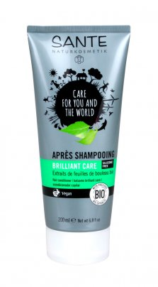 Dopo Shampoo Brilliant Care