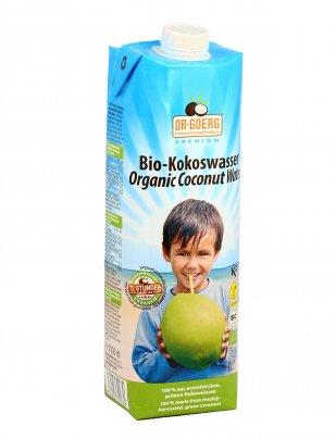 Acqua di Cocco Naturale 1000 ml