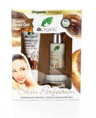 Organic Snail Gel - Pelle Perfetta