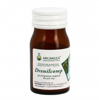 Drenilcomp - Compresse Vegetali