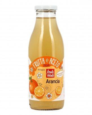 Frutta e Aceto Drink Arancia