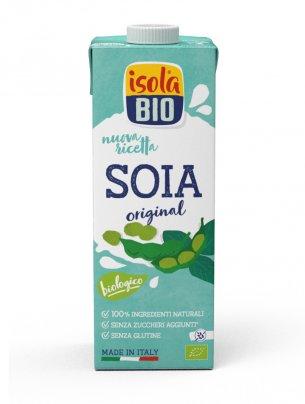 Latte di Soia Bio 1 litro