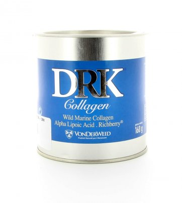 Collagene Marino - DRK Collagen - 160 gr.