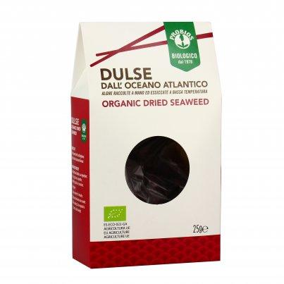 Alghe Dulse Essiccate