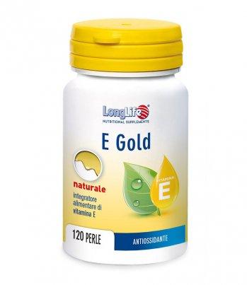 E Gold - Vitamina E