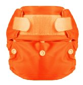 Pannolino Lavabile Easy Pu Arancione