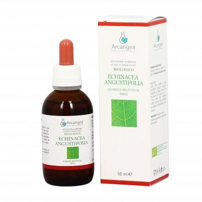 Echinacea A. Radice Biologica - Soluzione Idroalcolica