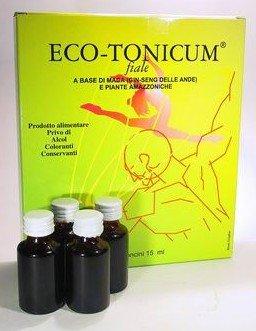 Eco-Tonicum - Fiale Orali