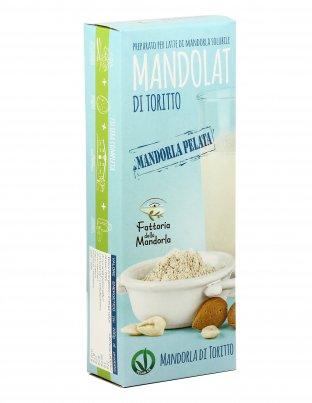 Preparato per Latte di Mandorla Solubile - Mandolat 400 gr.