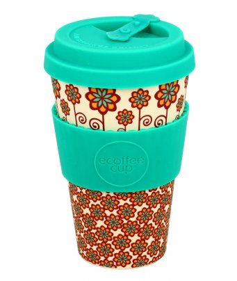 Ecotazza in Bambù - Ecoffee Cup Stockholm
