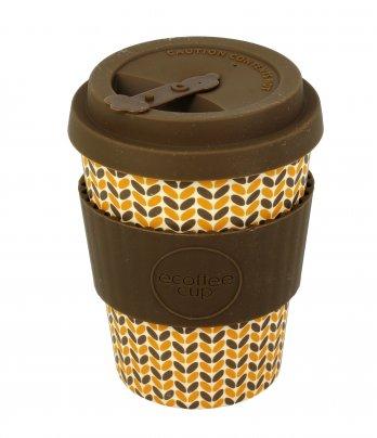 Ecotazza in Bambù - Ecoffee Cup Threadneedle