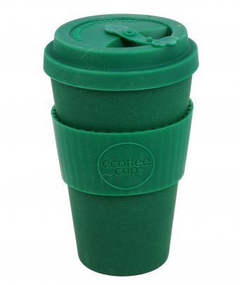 Ecotazza in Bambù - Ecoffee Cup Leave It Out Arthur