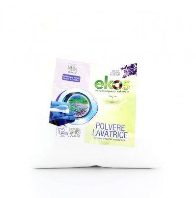 Detersivo Polvere Lavatrice - Ekos Detergenza Naturale