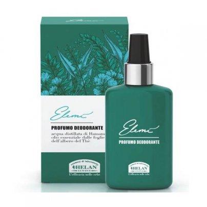 Profumo Deodorante Spray - Elemi