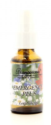 Emergency Plus - Essenze Floreali