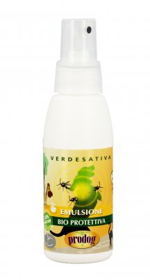 Emulsione Bio Protettiva - Prodog