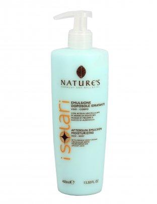 Emulsione Doposole Idratante 400 ml (Edizione Limitata)