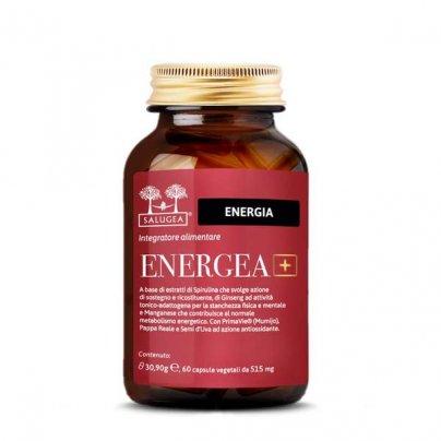 Energea+ - Integratore Energizzante Naturale