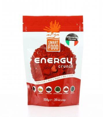 Integratore Superfood - Energy Crunch