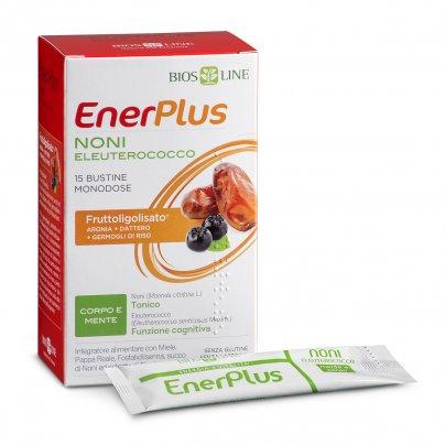 EnerPlus - Noni Mente e Corpo