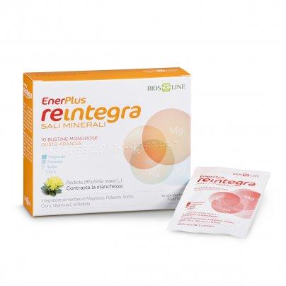 Sali Minerali (Magnesio, Potassio, Sodio e Cloro) - Enerplus Reintegra