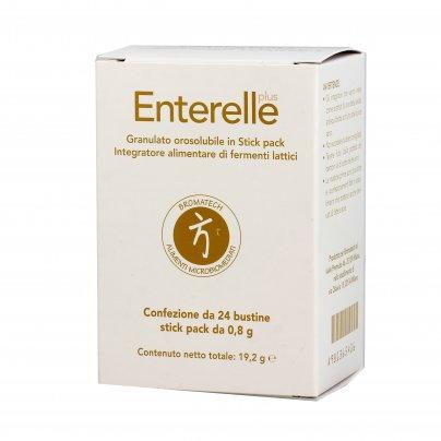 Enterelle Plus in Stick Pack - Integratore Fermenti Lattici