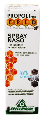 Epid Spray Naso con Sale di Mare