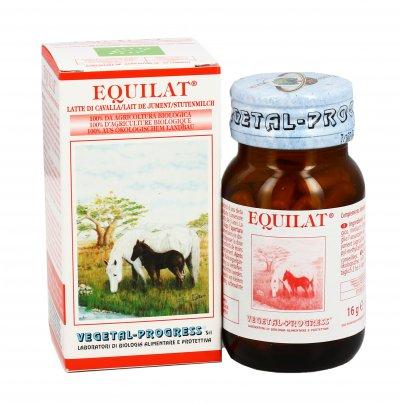 Latte di Cavalla - Equilat