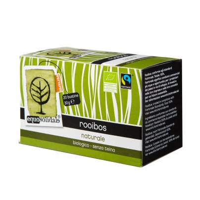 Rooibos Naturale Bio