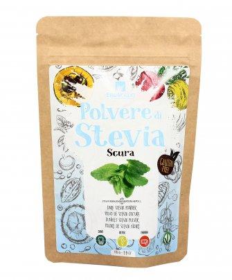 Polvere di Stevia Scura