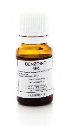 Olio Essenziale - Benzoino