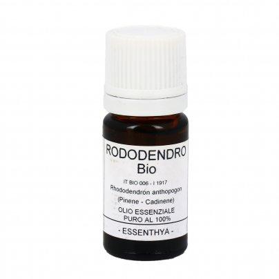 Rododendro Bio - Olio Essenziale