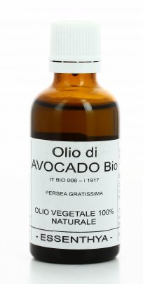 Avocado - Olio Vegetale Naturale