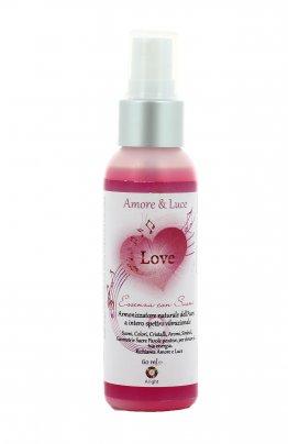 Essenza Amore & Luce Spray