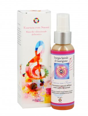 Essenza Energia Spirituale di Guarigione 60 ml - Spray