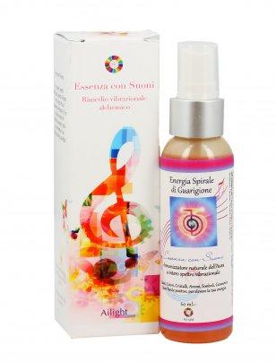 Essenza Energia Spirituale di Guarigione 60 ml - Spray