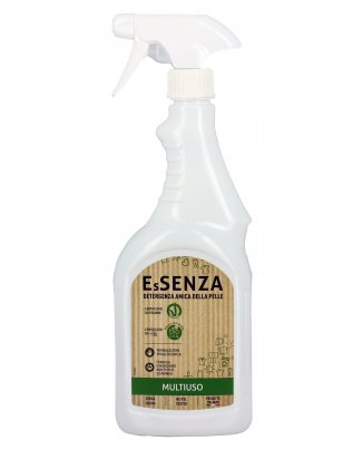 Detergente Casa Spray Multiuso
