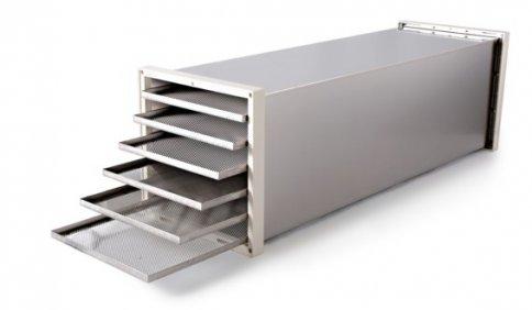 Modulo Complementare MC12 per Essiccatore Biosec Deluxe -  12 Cestelli