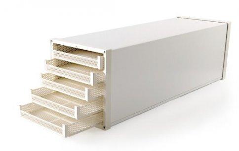 Modulo Complementare per Essiccatore Biosec Domus MC10 - 10 Cestelli