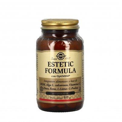 Estetic Formula - Integratore Capelli, Unghie e Pelle