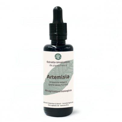 Estratto Idroalcolico di Artemisia