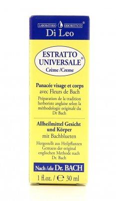 Estratto Universale Crema 30 ml