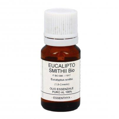 Eucalipto Smithii Bio Bio - Olio Essenziale Puro