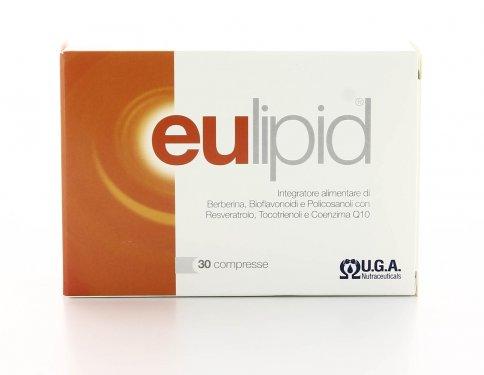 Eulipid - Colesterolo e Trigliceridi nel Sangue