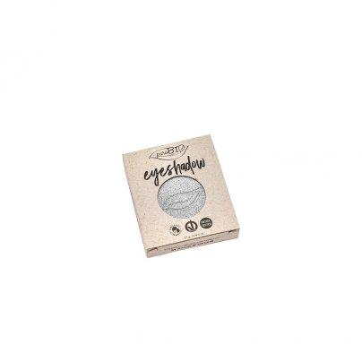 Ombretto Bio Refill Eyeshadow N°23 Argento