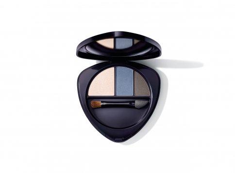 Ombretto Eyeshadow Trio N°1 Sapphire