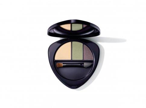 Ombretto Eyeshadow Trio N°2 Jade