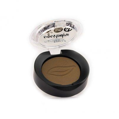 Eyeshadow - Ombretto Compatto Marrone Freddo