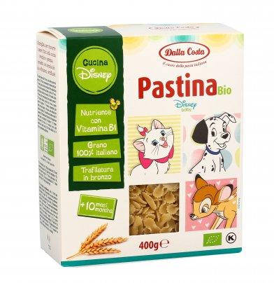 """Pastina Grano Duro Bio per il Brodo """"Farfalline"""" - Cucina Disney"""