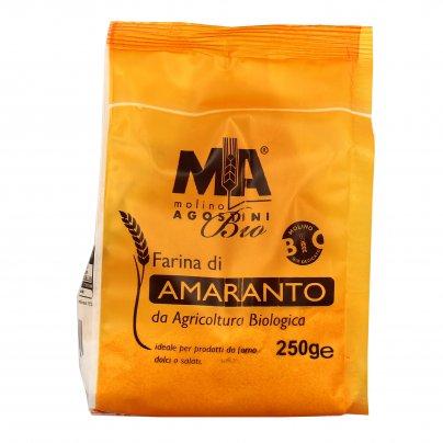 Farina di Amaranto Bio
